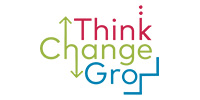 Think Grow Change Logo