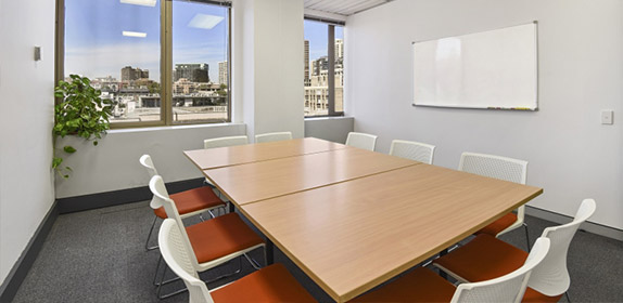 Gadigal Meeting Room